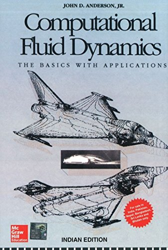 9781259025969: Computational Fluid Dynamics
