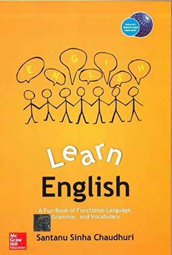 Learn English: Santanu Sinha Chaudhuri