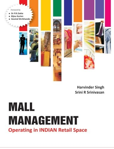 9781259026171: Mall Management: Operating in Indian Retail Space