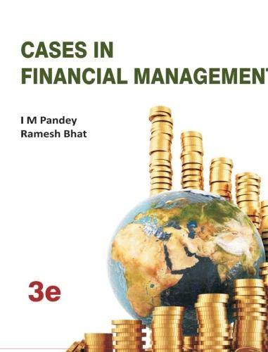 9781259026195: Cases in Financial Management