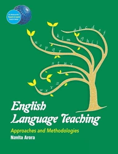 9781259026225: English Language Teaching: Approaches and Methodologies