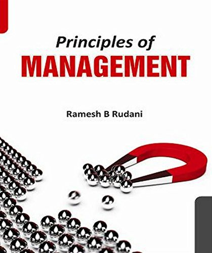 principle of managements