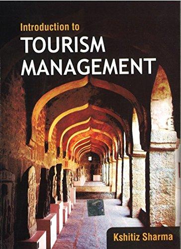 9781259026805: Introduction to Tourism Management