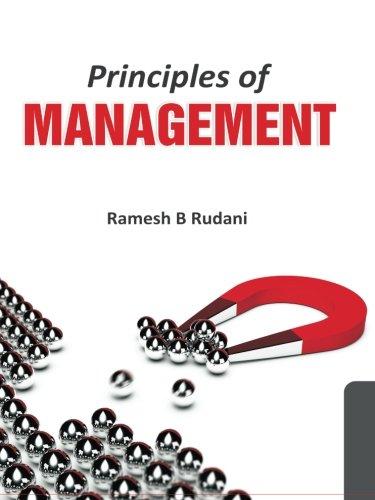 9781259026966: Principles of Management