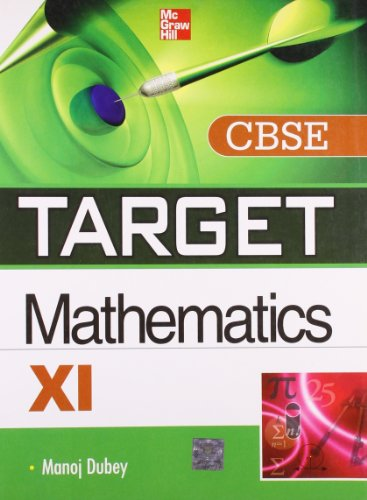 9781259027123: Target CBSE Mathematics (Class - XI)
