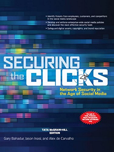 9781259027451: SECURING THE CLICKS NETWORKING SECURITY