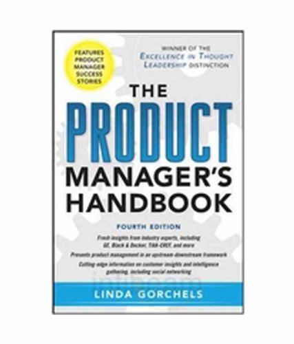 9781259027727: The Product Manager's Handbook, 4th Edition