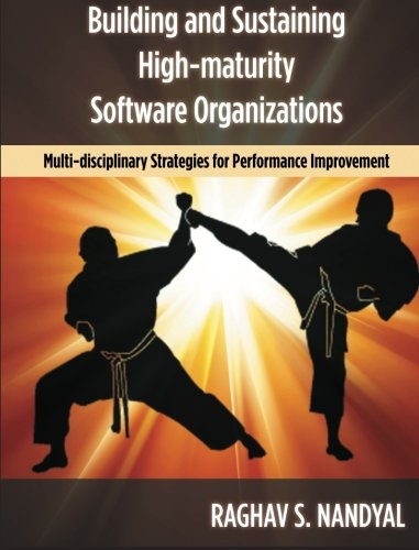 9781259027765: Building and Sustaining High-maturity Software Organizations: Multi-disciplinary Strategies for Performance Improvement