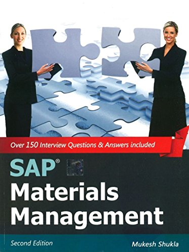9781259028397: SAP Materials Management (with CD-ROM)
