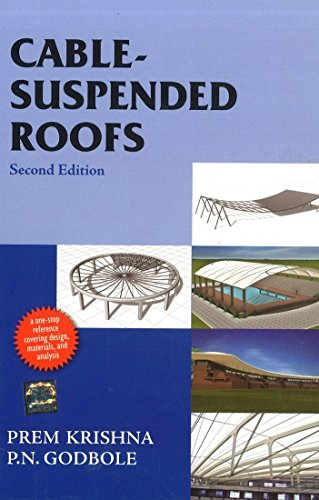9781259028472: Cable-Suspended Roofs 2Nd Edition