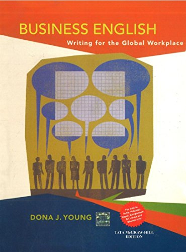 9781259028595: Business English: Writing in the Global Workplace
