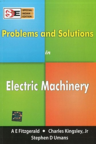 9781259028861: Problems and Solutions in Electric Machinery