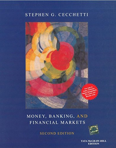 9781259029110: Money, Banking and Financial Markets
