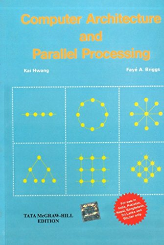 9781259029141: Computer Architecture and Parallel Processing