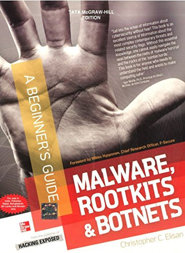 9781259029387: MALWARE,ROOTKITS & BOTNETS A BEGINNERS GUIDE