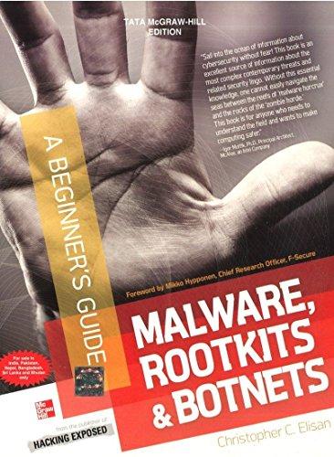 9781259029387: Malware, Rootkits & Botnets A Beginner's Guide