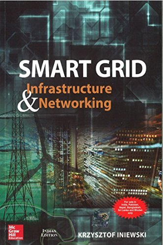9781259029394: Smart Grid Infrastructure & Networking