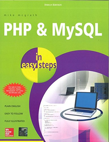 9781259029431: PHP and MySQL