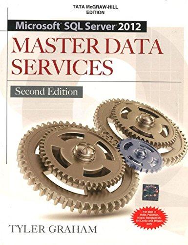9781259029486: MICROSOFT SQL SERVER 2012 MASTER DATA SERVICES 2/E
