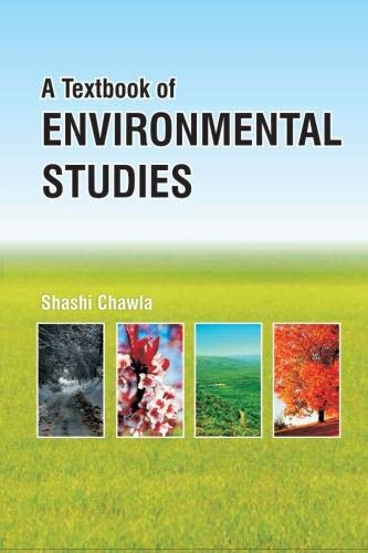 9781259029530: A Textbook of Environmental Studies