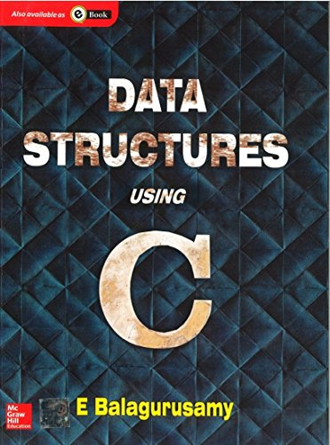 9781259029547: Data Structures using C