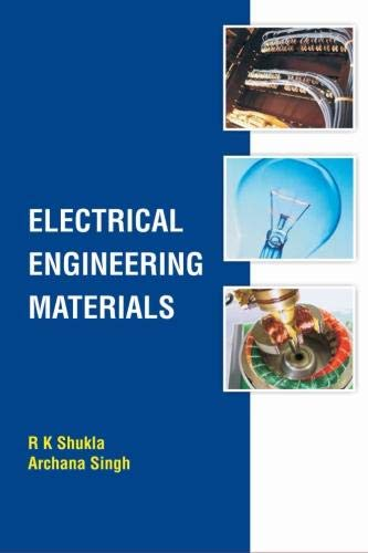 9781259029745: Electrical Engineering Materials