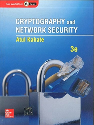9781259029882: Cryptography and Network Security