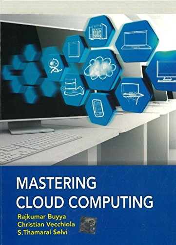9781259029950: Mastering Cloud Computing