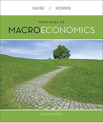 9781259030697: Principles of Macroeconomics