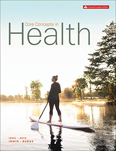 9781259030710: Core Concepts in Health