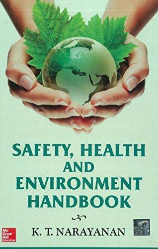 9781259058752: Safety, Health and Environment Handbook