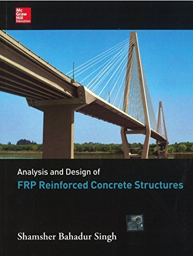 9781259058905: ANALYSIS AND DESIGN OF FRP REINFORCED CONCRETE STRUCTURES