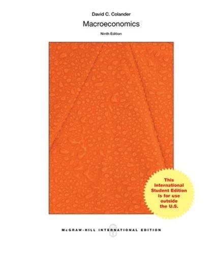 9781259060441: Macroeconomics