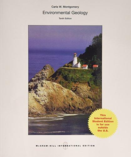 9781259060717: Environmental Geology