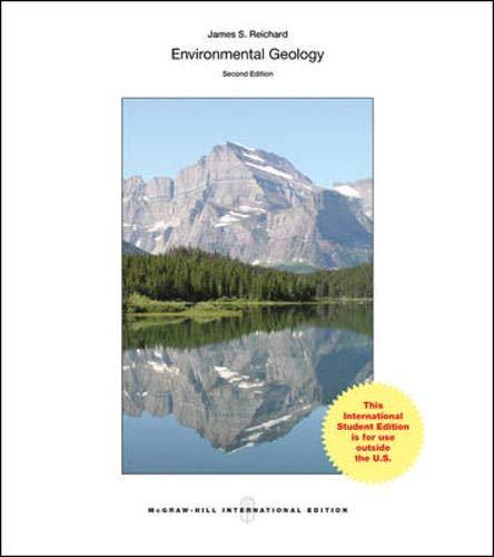 9781259060793: Environmental Geology