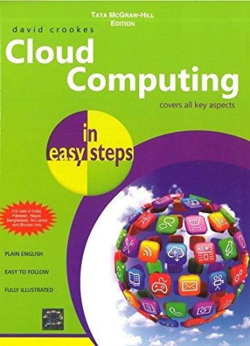 Cloud Computing: David Crookes