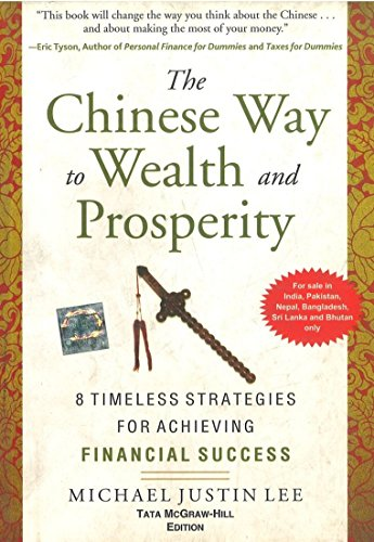 9781259061073: The Chinese Way to Wealth and Prosperity : 8 Timeless Strategies for Achieving Financial Success