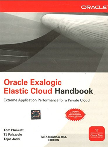 9781259061165: Oracle Exalogic Elastic Cloud Handbook