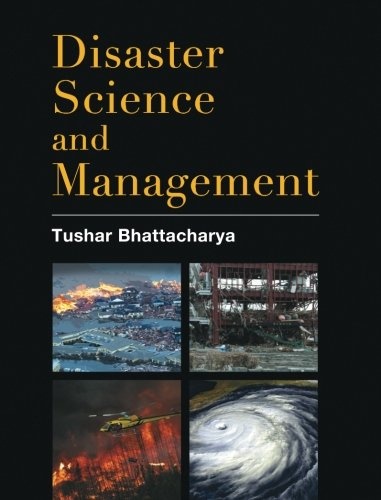 9781259061301: Disaster Science and Management
