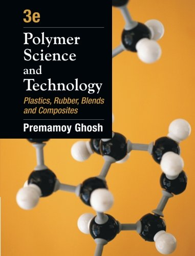 9781259061660: Polymer Science and Technology: Plastics, Rubber, Blends and Composites