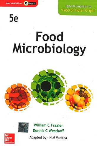 9781259062513: Food Microbiology, 5Th Edition