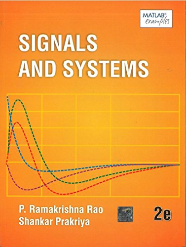 9781259062742: Signals And Systems