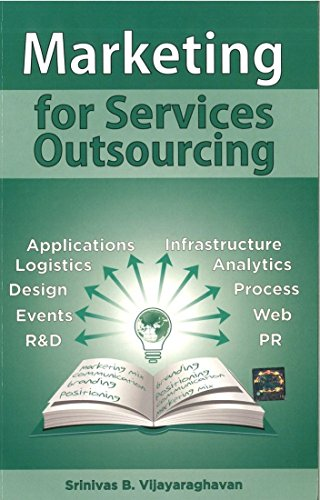9781259063749: Marketing for Services Outsourcing