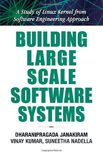 9781259063770: Building Large Scale Software Systems With Cd