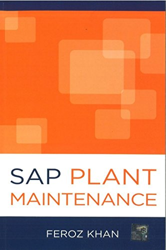SAP Plant Maintenance: Feroz Khan