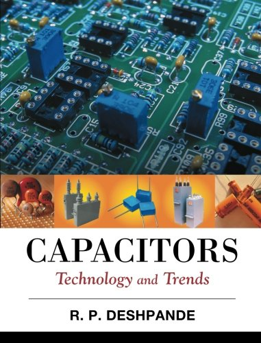 9781259063886: Capacitors: Technology and Trends