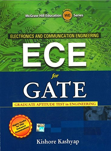 9781259064180: Electronics And Communication Engineering For Gate