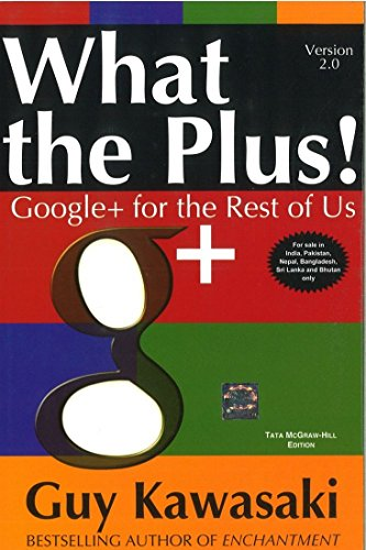 9781259064494: What the Plus!: Google+ for the Rest of Us