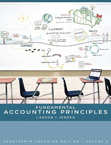 9781259066511: Fundamental Accounting Principles, Volume 2 with Connect with Learnsmart & Smartbook PPK