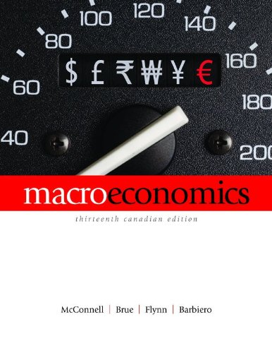 9781259066641: Macroeconomics with Connect Access Card with LearnSmart & SmartBook
